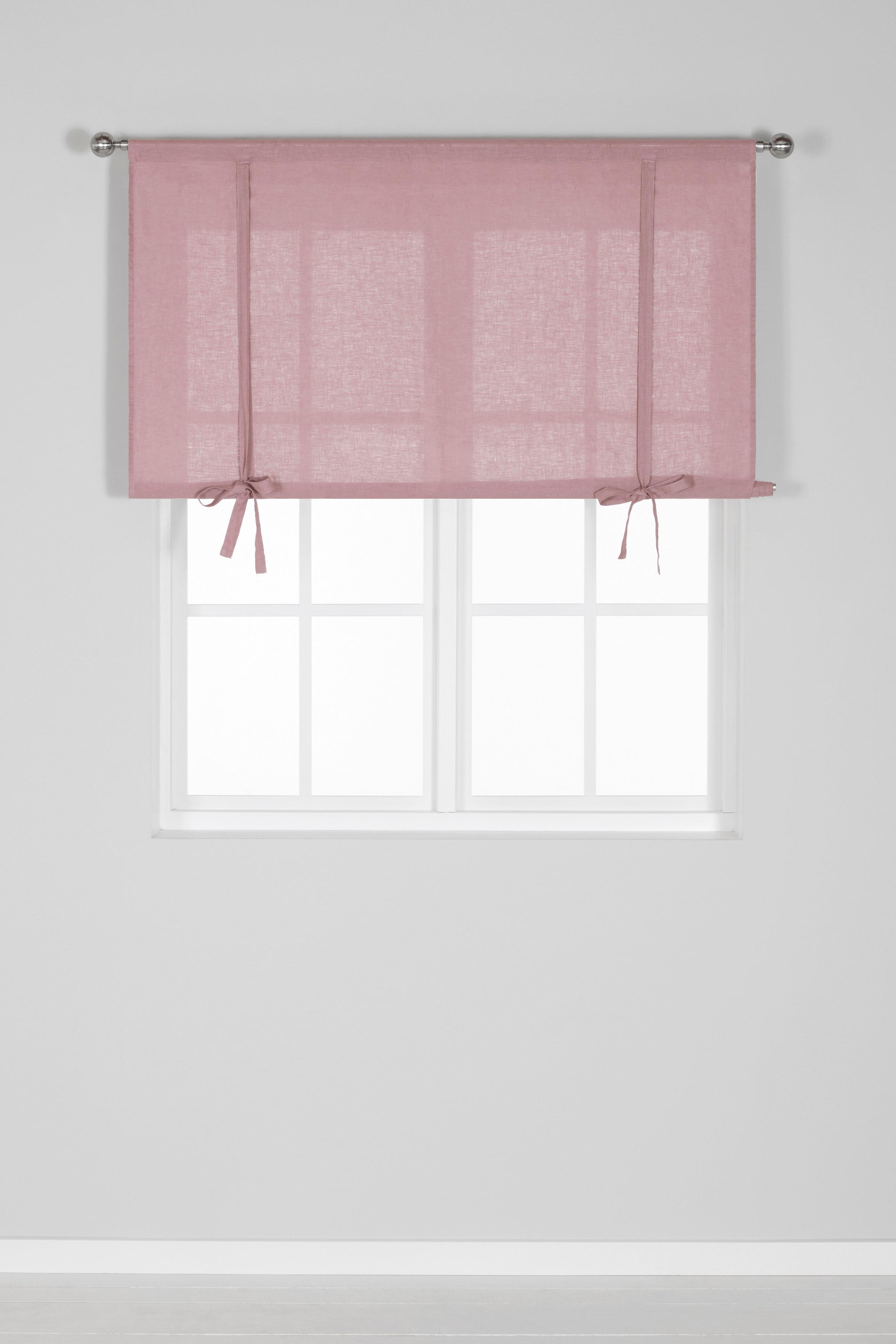 Liftgardin lin