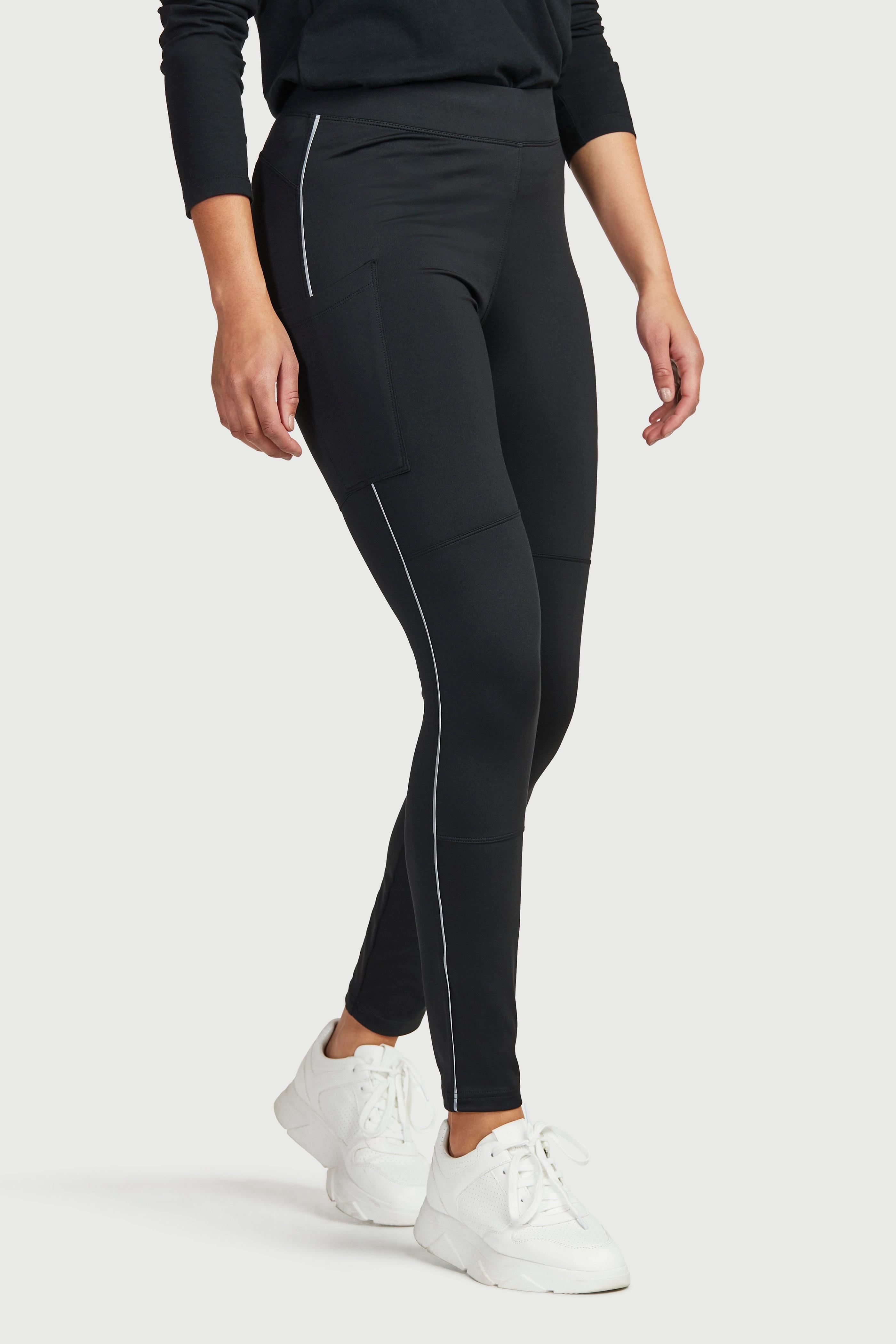 Varm-forete leggings