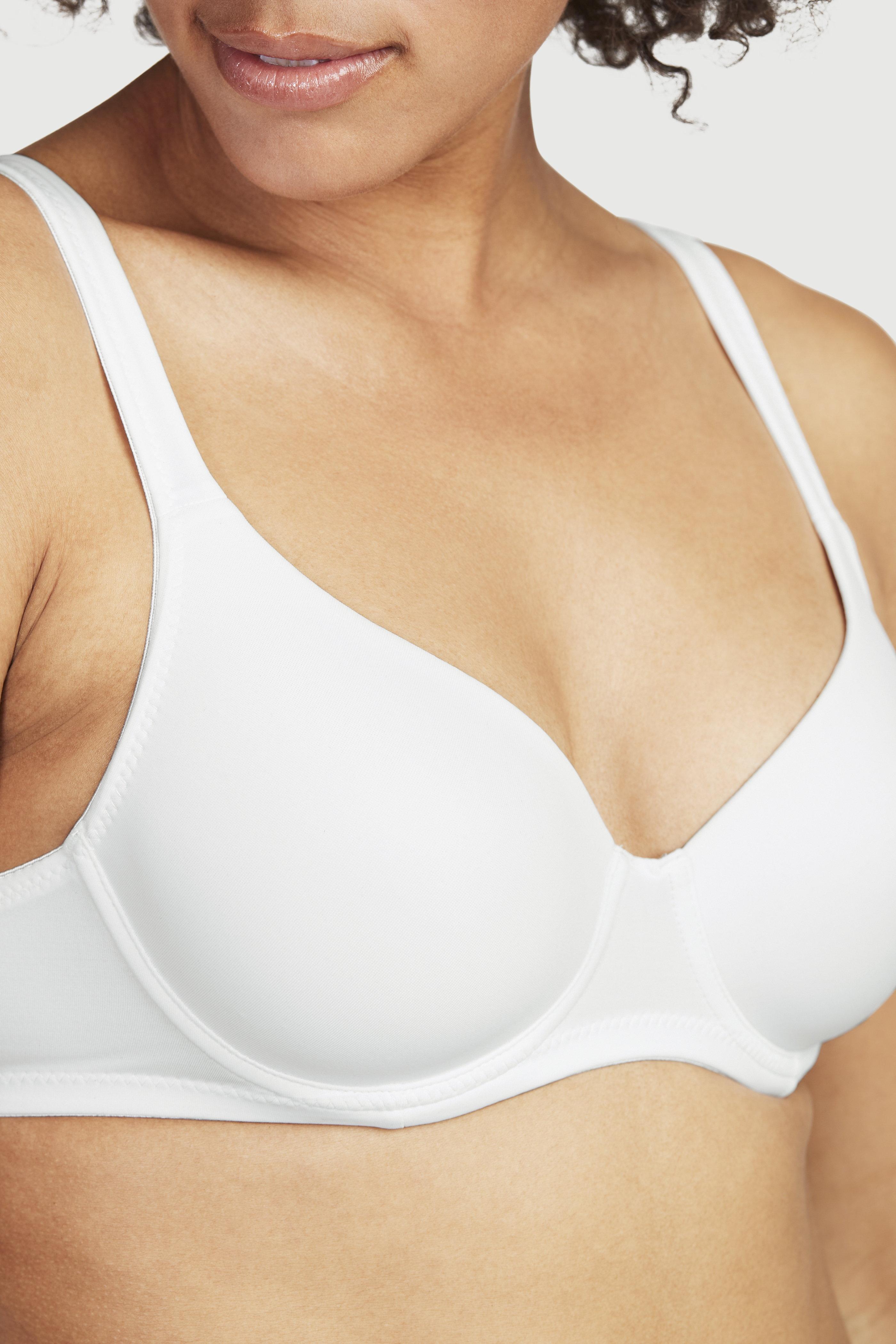 T-skjorte-bh Sara 2-pack