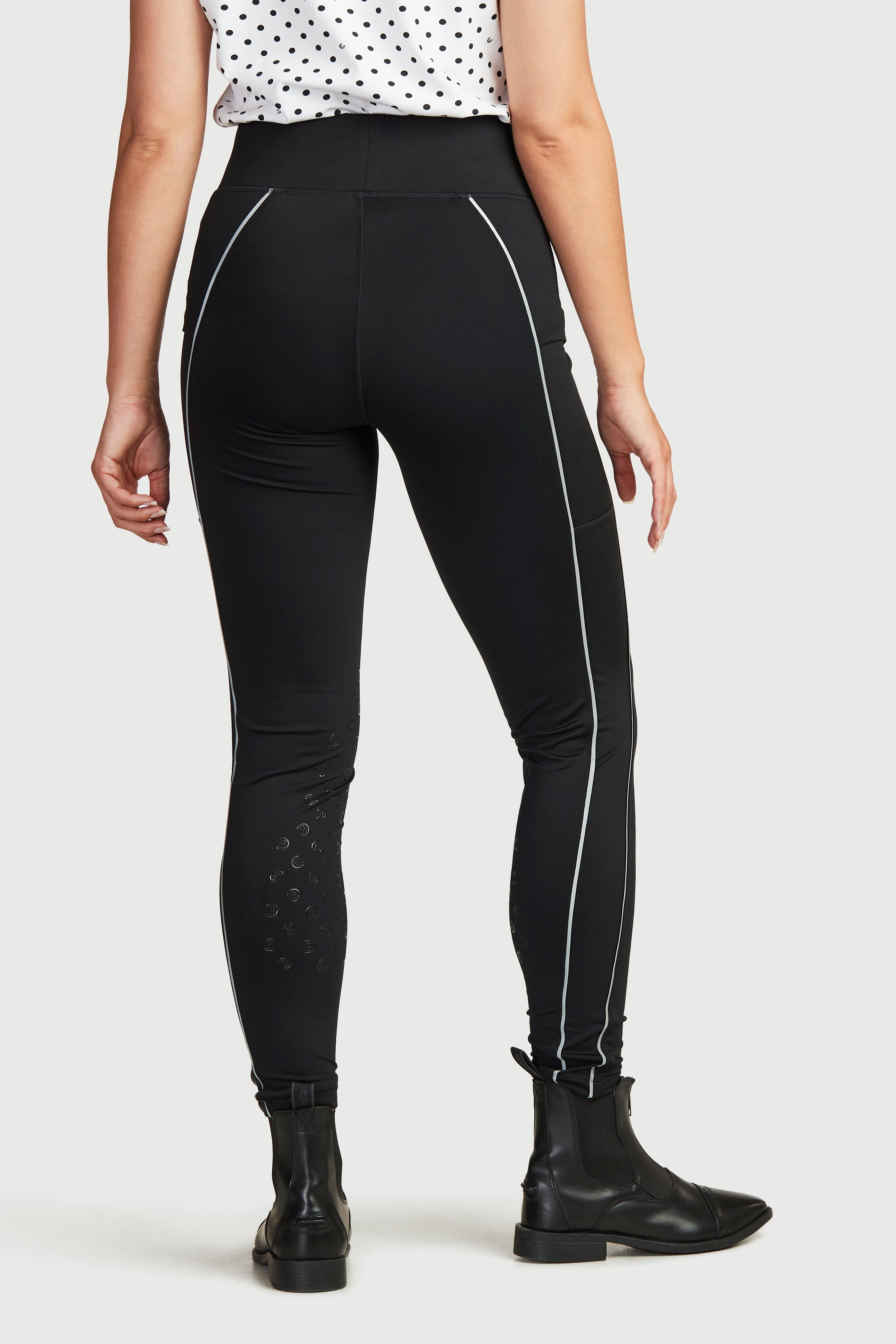 Ridetights fra Cellbes Equestrian