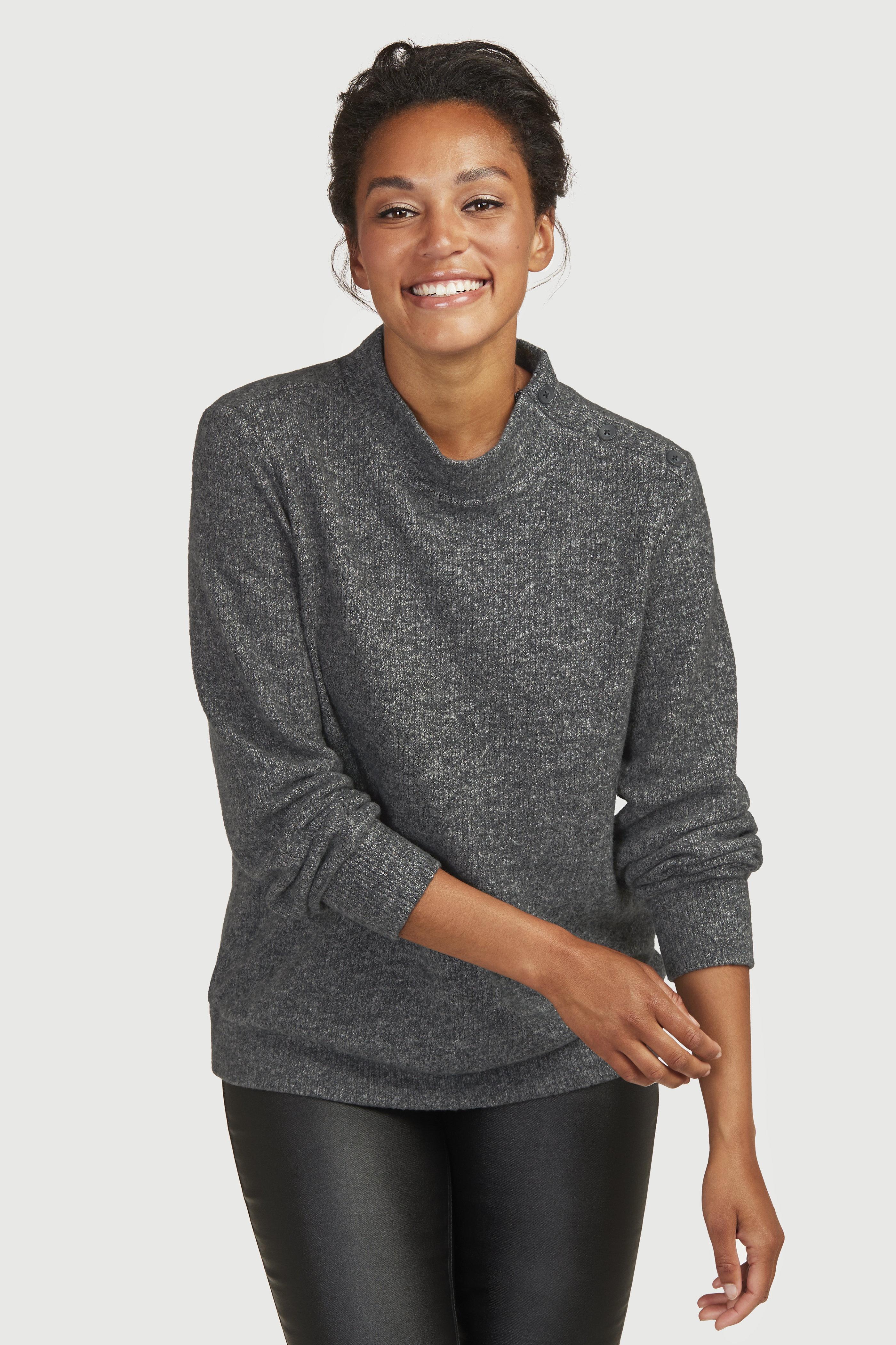 Koselig genser