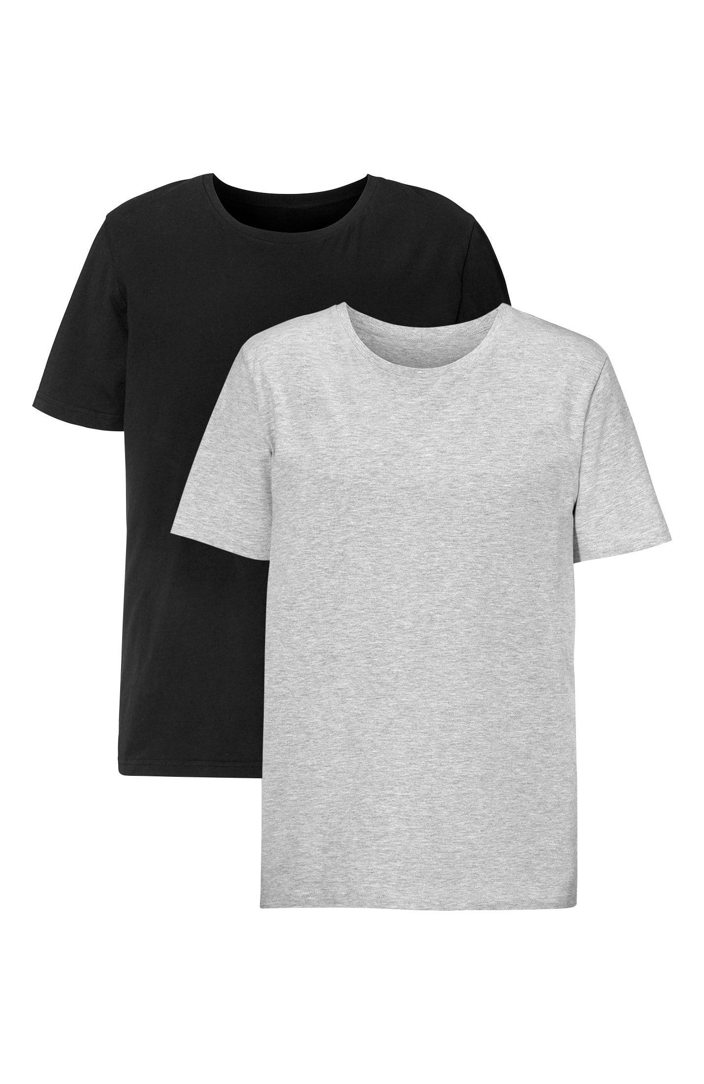 T-skjorte 2-pack
