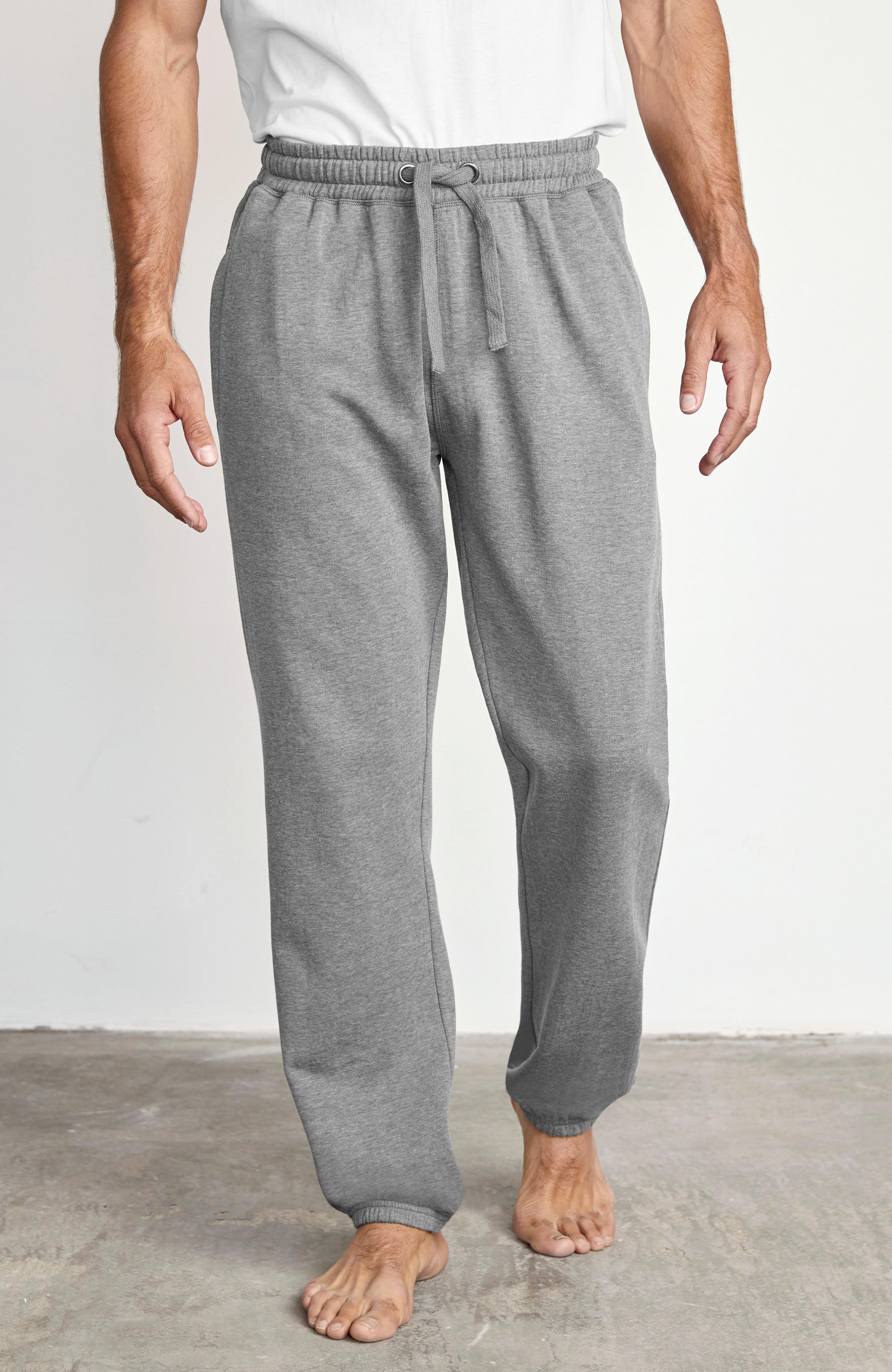 Sweatshirtbukse