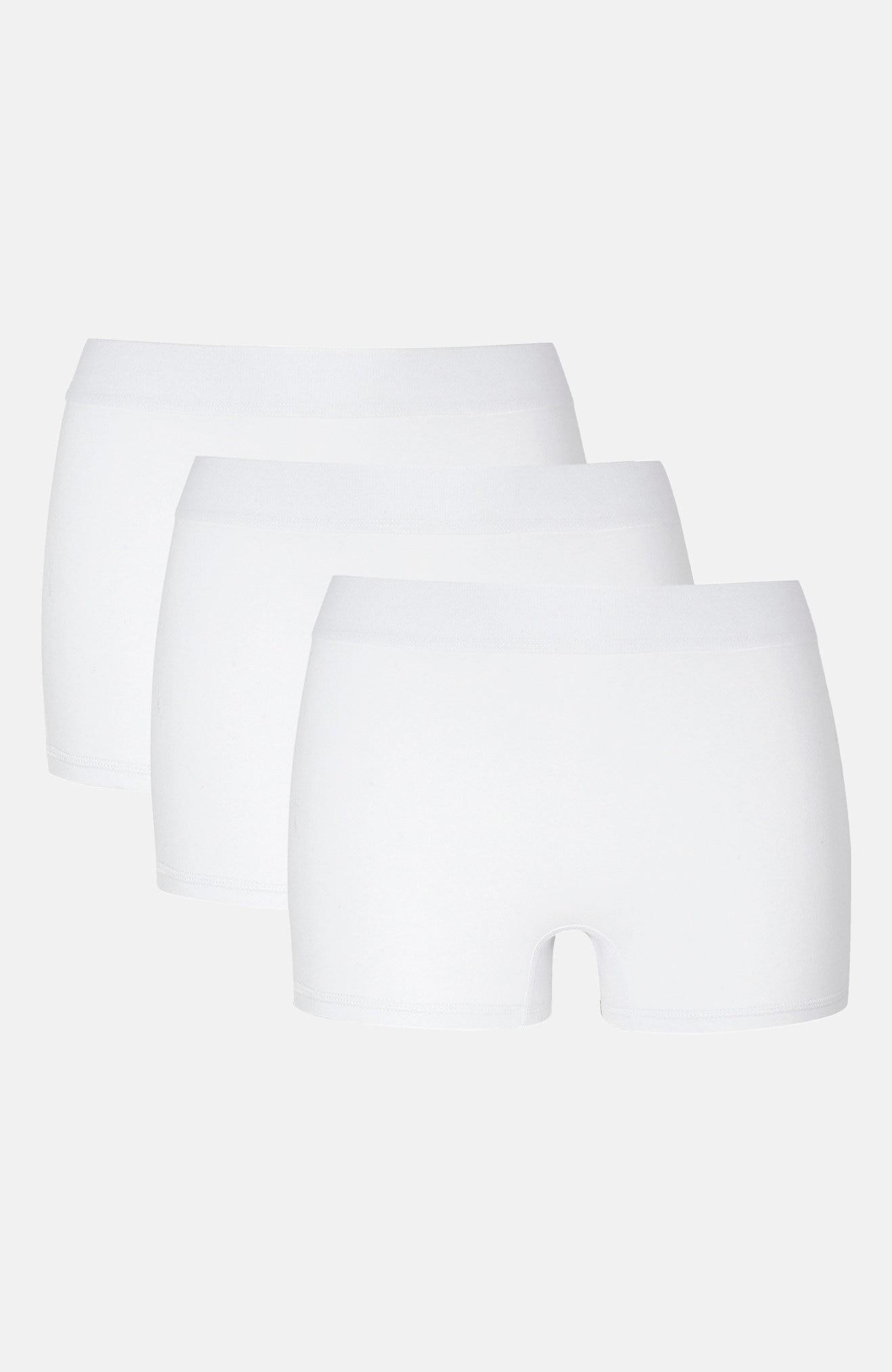 Boksertruse 3-pack
