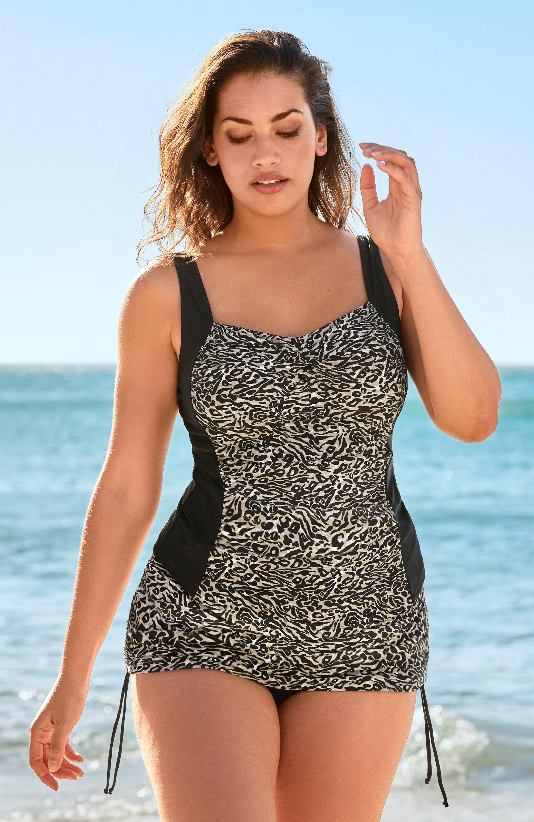 Bikiniskjørt